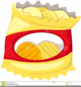 Chips clipart chipsclip. Free bag of images