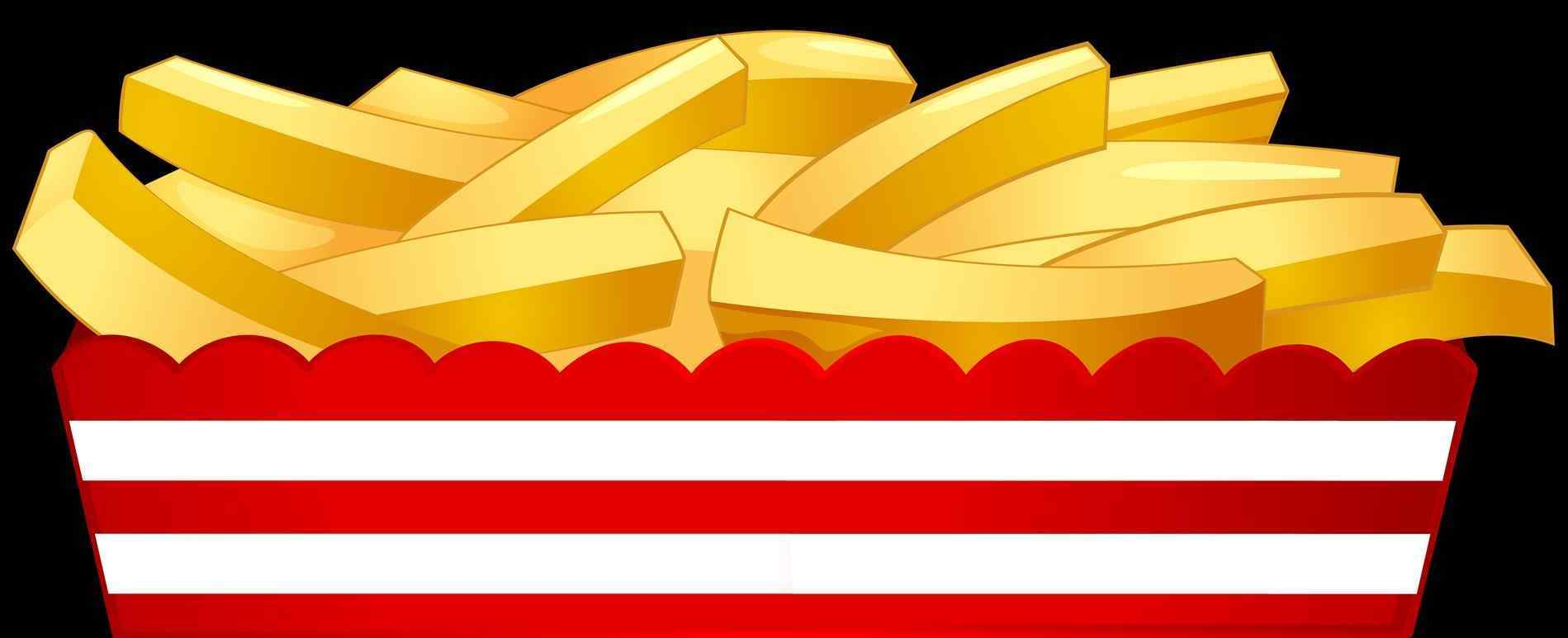 Food bad pencil and. Chips clipart hot chip