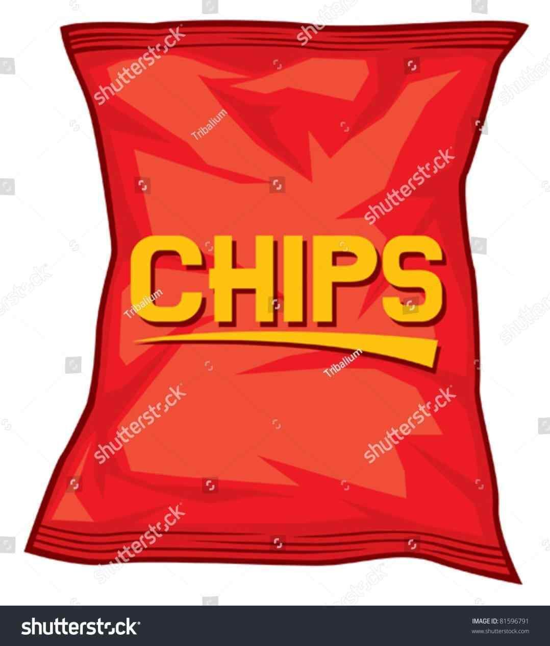 chips clipart potatoe chip