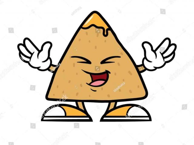 Chips clipart single. Pizza free on dumielauxepices