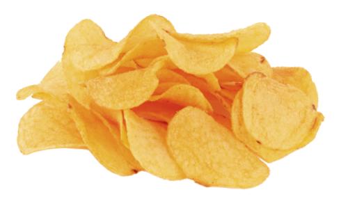 Png mart. Chips clipart transparent background