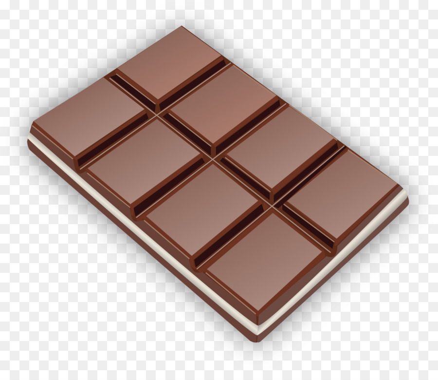 Chocolate clipart. Cartoon candy transparent clip