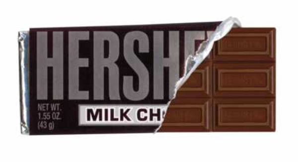 Bar clipart snack. Hershey chocolate