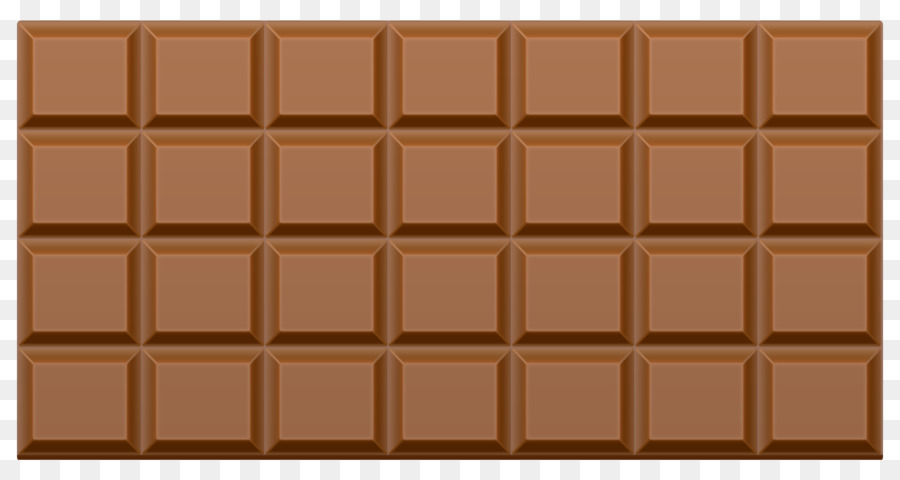 Chocolate clipart brown chocolate. Bar candy food square