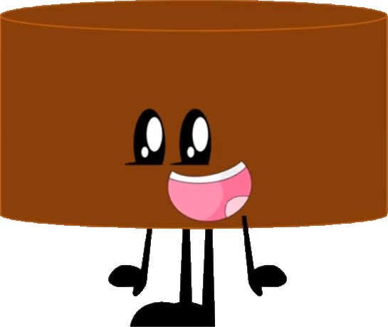 Chocolate clipart brown object. Image cake png shows