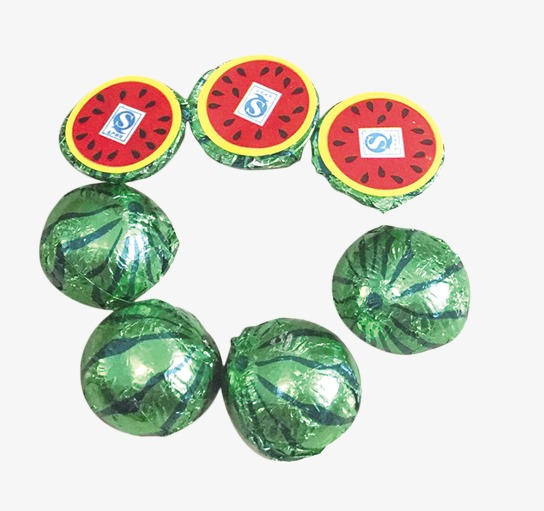 Chocolate clipart bunch. A of watermelon product