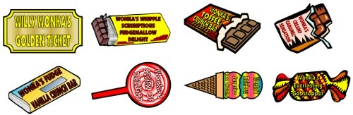 By roald dahl teaching. Chocolate clipart charlie and the chocolate factory