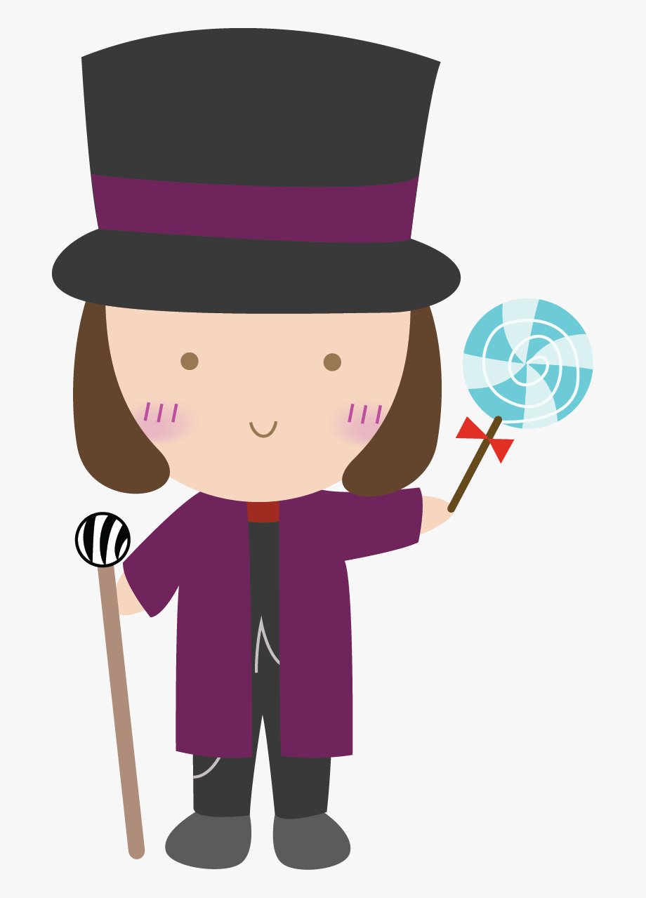 Chocolate clipart charlie and the chocolate factory. Free
