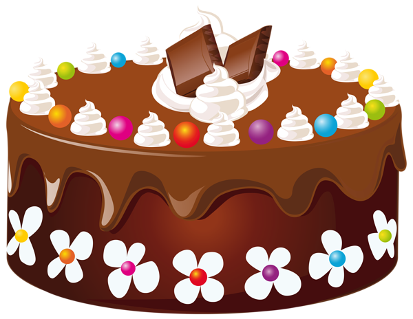 Pin by carmen dungan. Desserts clipart cake