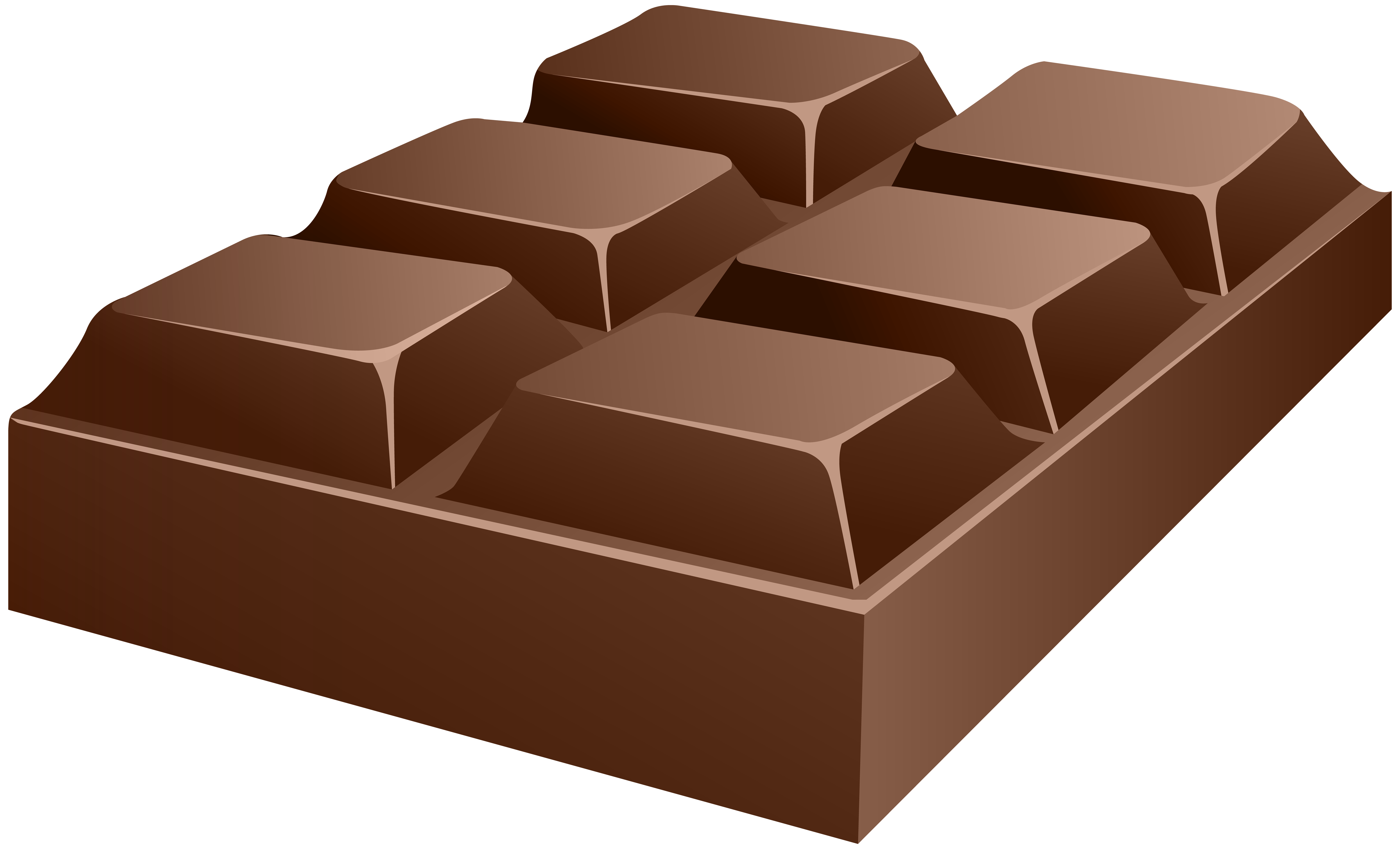 Rose clipart chocolate. Png clip art image