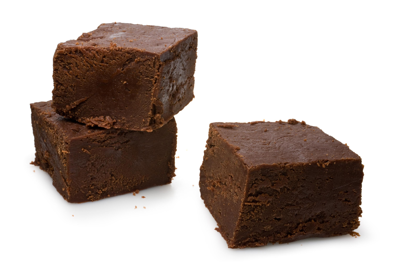 Chocolate chocolate fudge