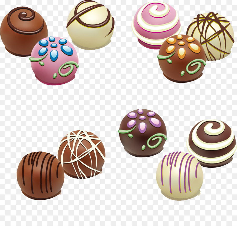 Chocolate clipart chocolate truffle. Balls bar white clip