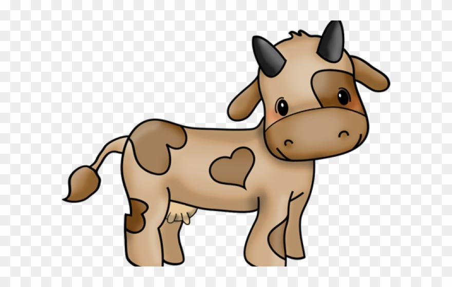 Cattle moo cow png. Cows clipart chocolate