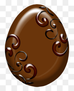 Chocolate clipart easter. Eggs png and psd