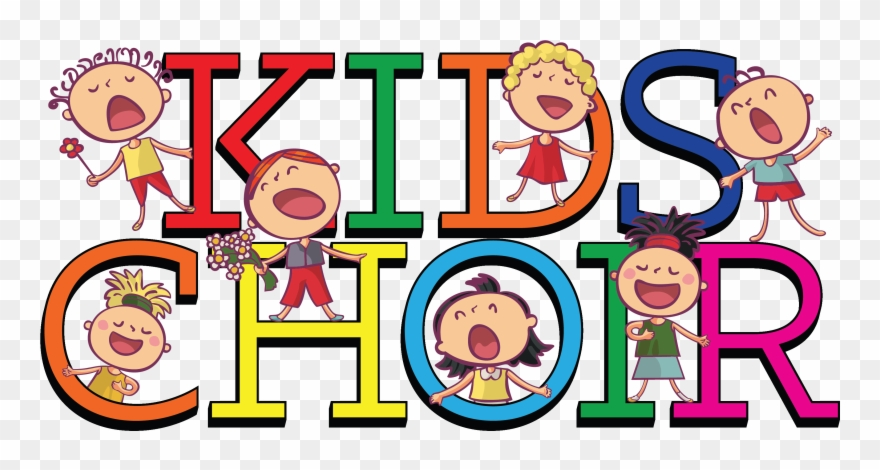 Choir clipart animated. Sign up for kids