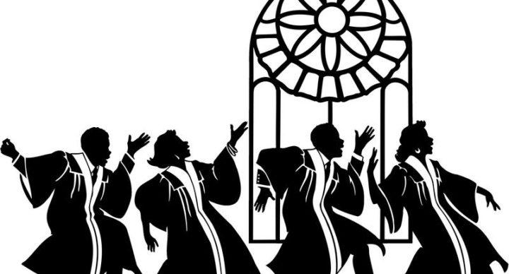Starlight nbcc. Choir clipart anniversary