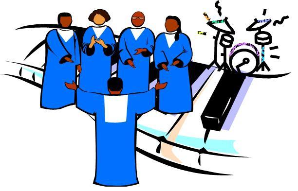 Choir clipart anniversary. Clipartix