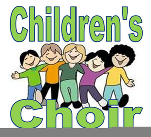Choir clipart cartoon. Childrens free images at