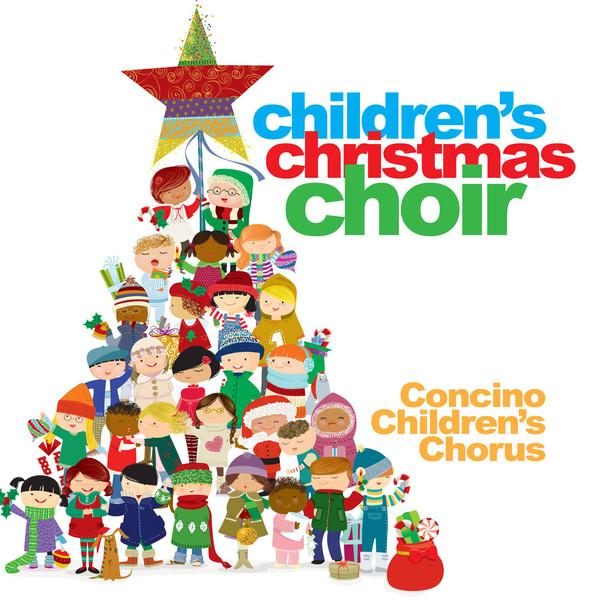 Choir clipart child choir. Concino children s christmas