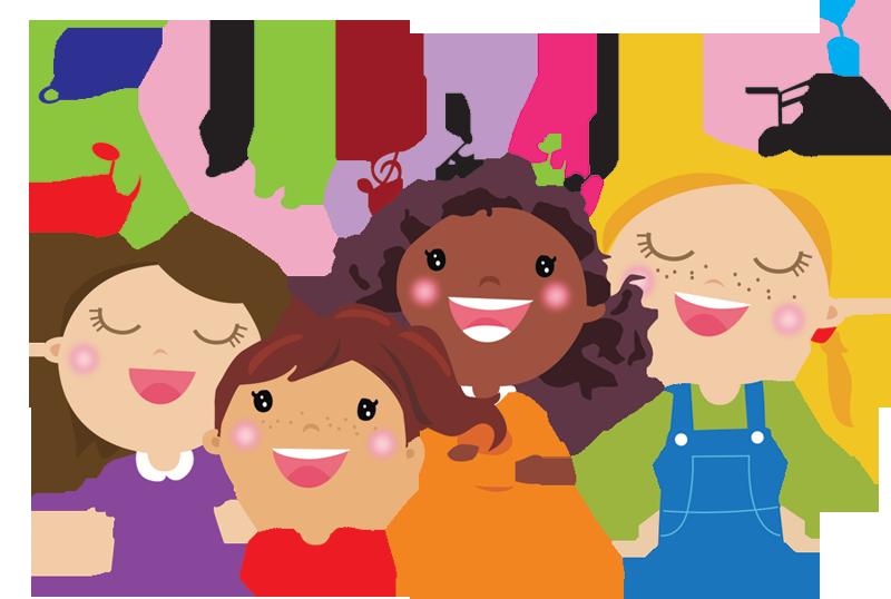 Arpeggio music studio welcomes. Choir clipart child choir