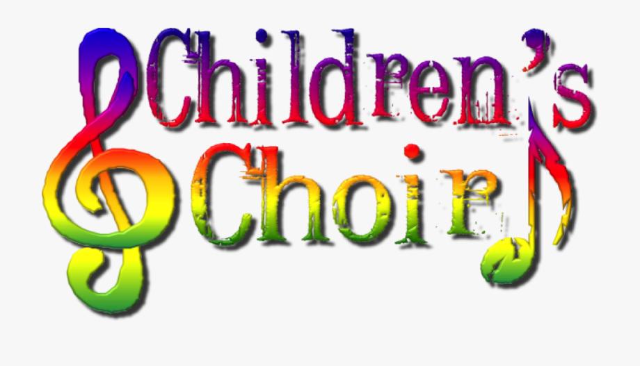 Concert church children s. Choir clipart children's