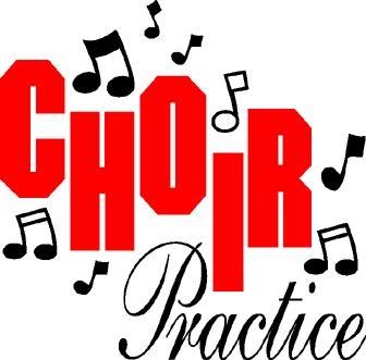 Cliparts free download best. Choir clipart choir rehearsal