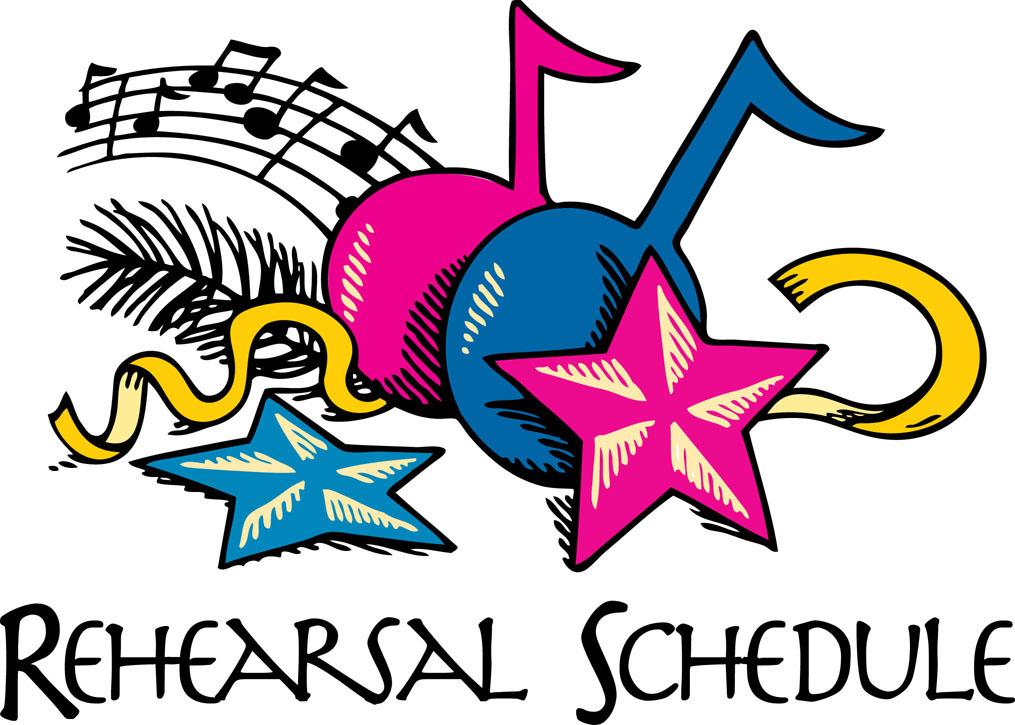 Choir clipart choir rehearsal. Free images download clip