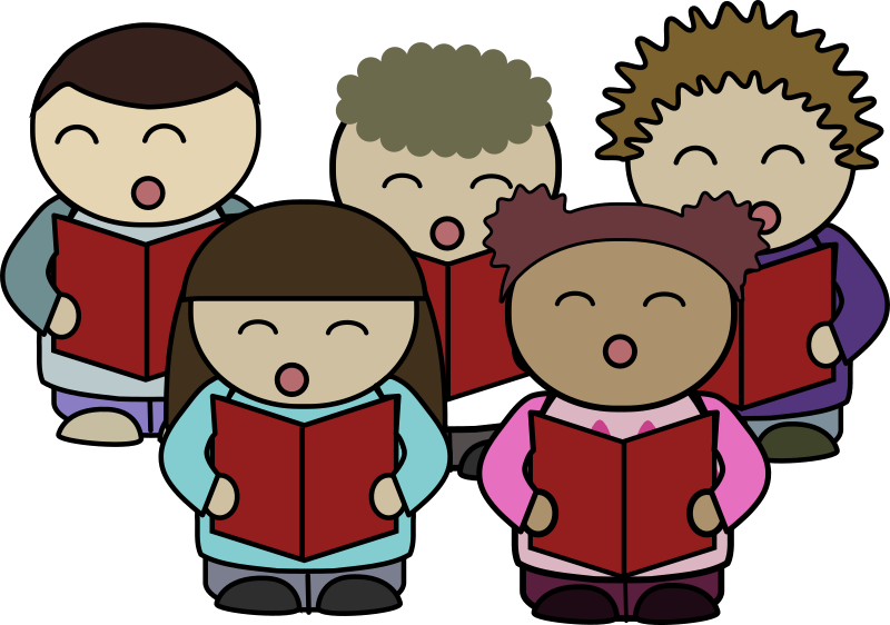 Lds clipart singing.  collection of choral