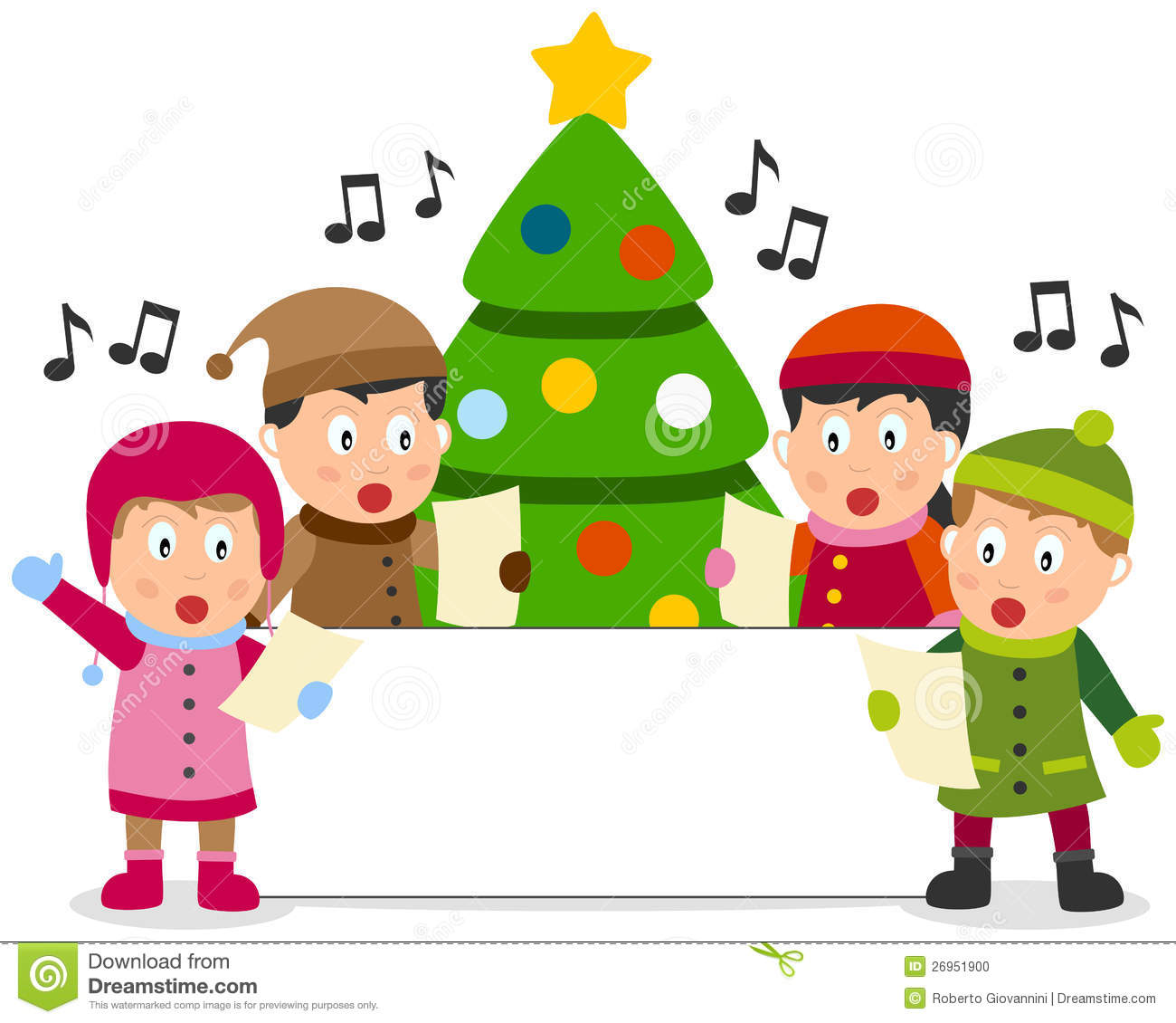 Free Christmas Plays for Children