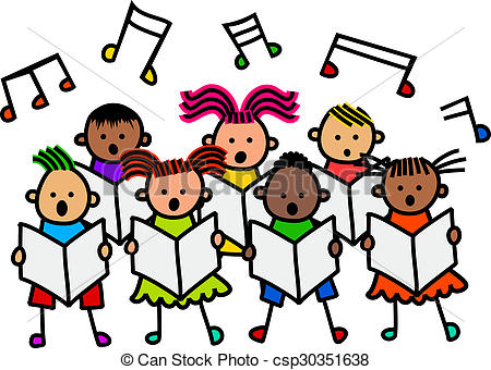 Free download best on. Choir clipart club