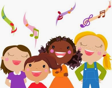 Biddick primary and nursery. Choir clipart club