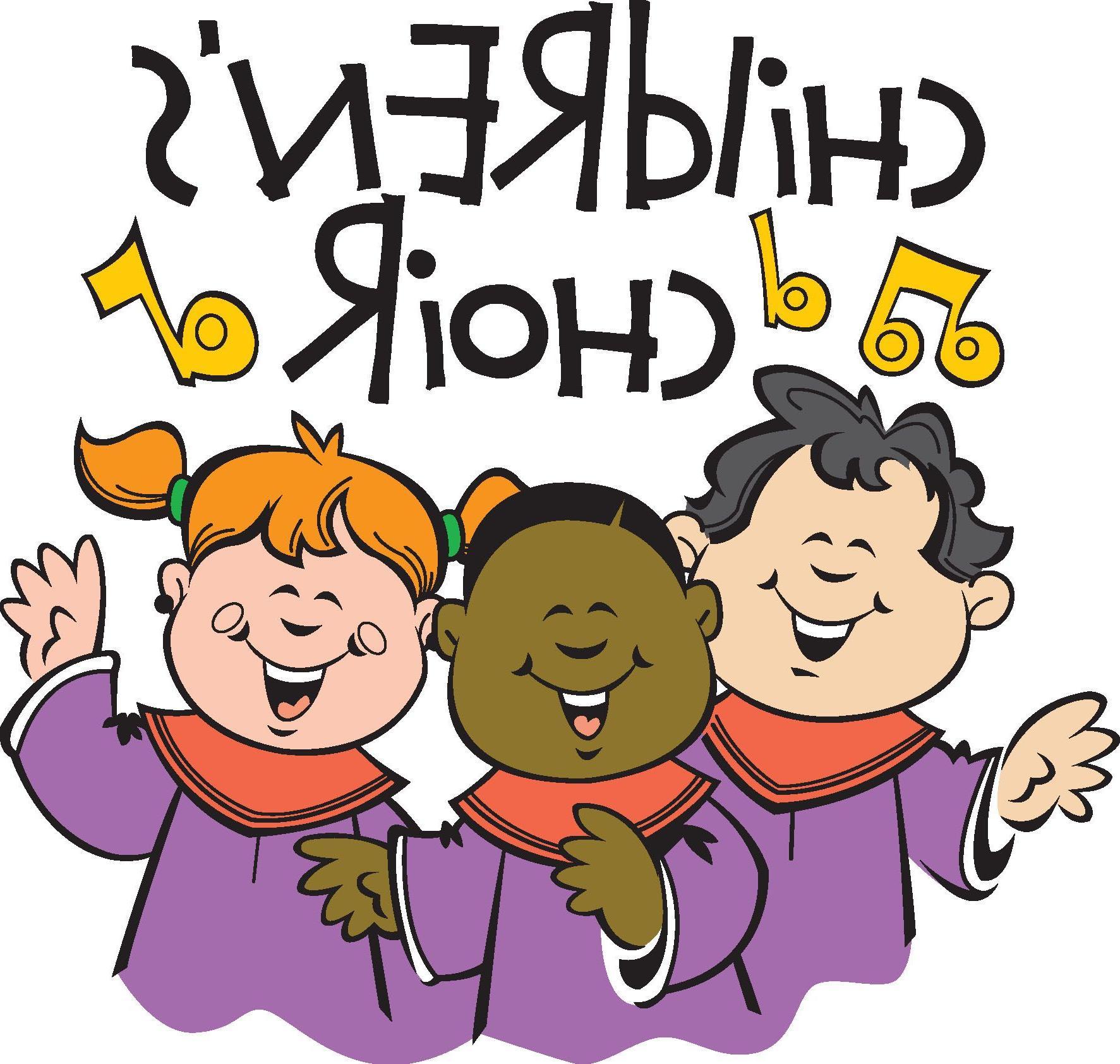 Choir clipart club. Hd singers clip art