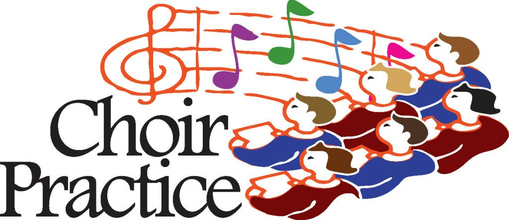 Join the tpc trabuco. Choir clipart easter