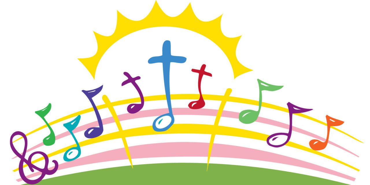 Bethesda lutheran church of. Choir clipart easter