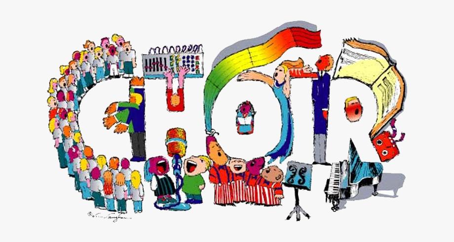Choir clipart high school choir. Cartoon free cliparts on