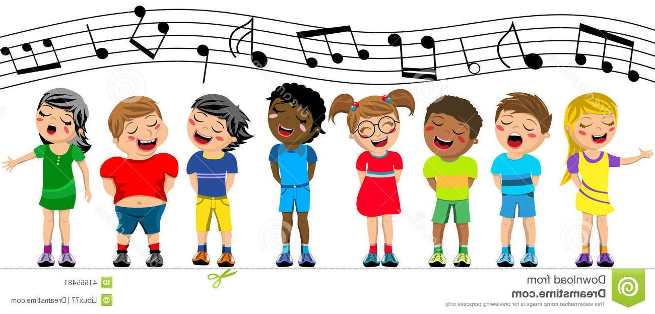 Concert free download best. Choir clipart holiday