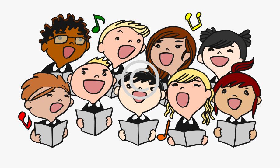 Choir clipart men's chorus. Men s clip art