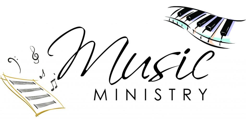choir clipart music ministry