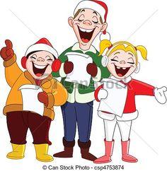 Choir clipart party. Christmas clip art free
