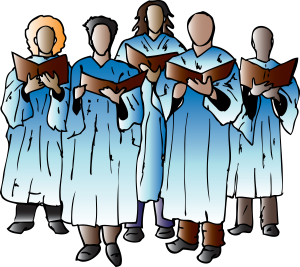Choir clipart senior citizen. All events for mountain