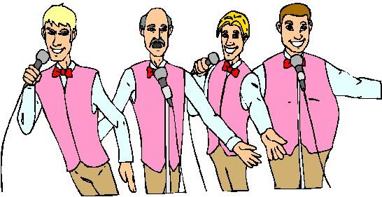 Choir clipart show choir. Image of church free