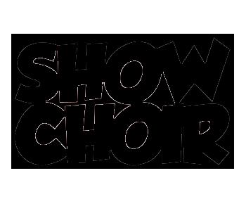 Choir clipart show choir. Home showchoir