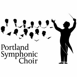 Png transparent download . Choir clipart silhouette