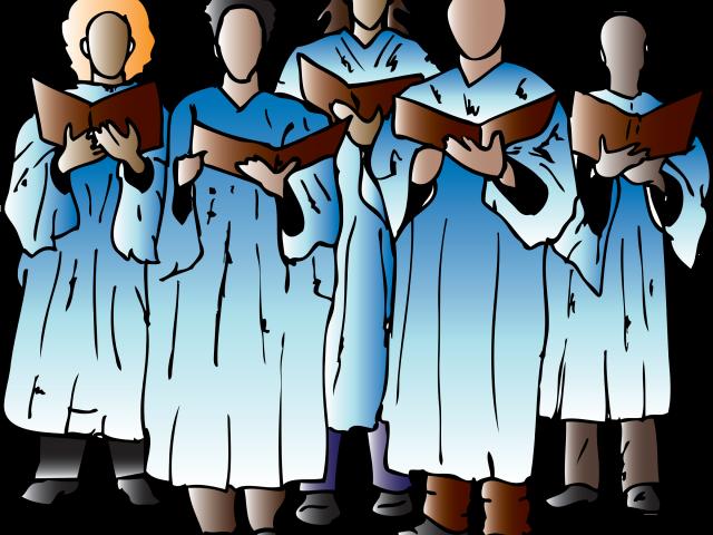Choir clipart speech choir. Cliparts free download clip