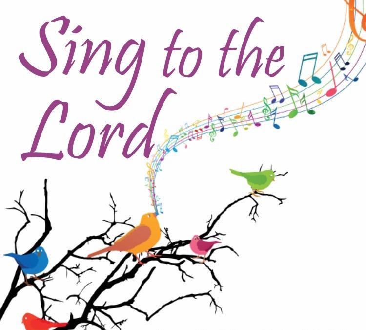 Choir clipart spring. Northridge united methodist church