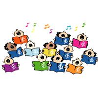 Choir clipart spring. Download category png and