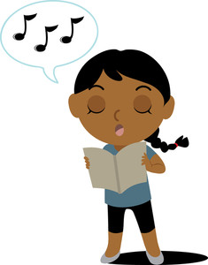 Choir clipart student. Preparing for a new