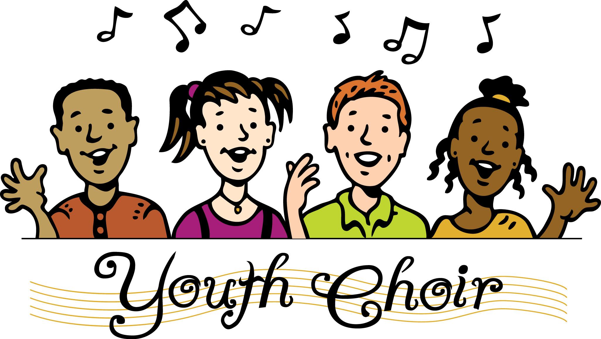 Choir clipart youth choir. Clip art n free