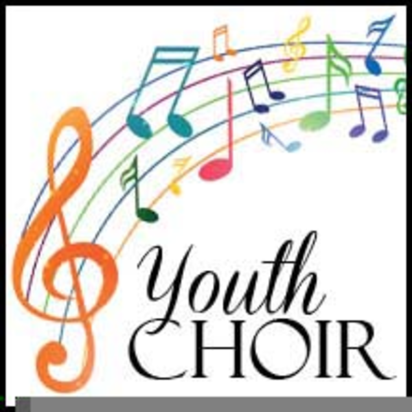 Choir clipart youth choir. Free images at clker