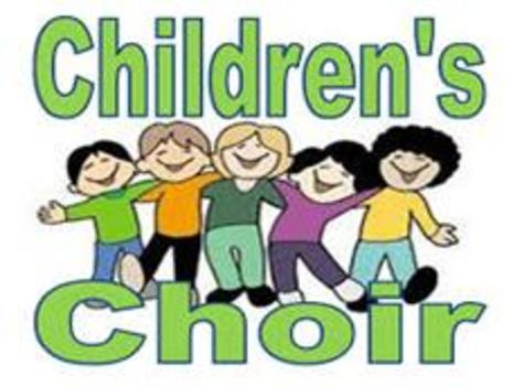 Come join our new. Choir clipart youth choir